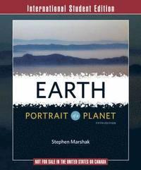 bokomslag Earth: Portrait of a Planet