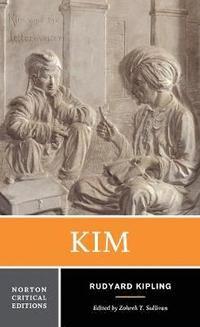 bokomslag Kim