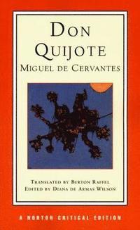 bokomslag Don Quijote