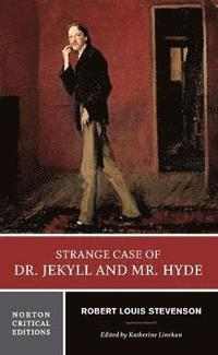 bokomslag Strange Case of Dr. Jekyll and Mr. Hyde