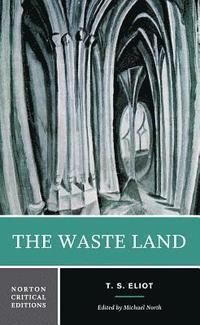bokomslag The Waste Land