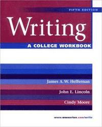 bokomslag A College Workbook