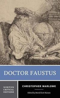 bokomslag Doctor Faustus