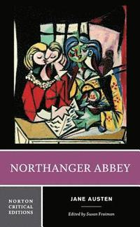 bokomslag Northanger Abbey