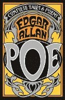 bokomslag The complete tales and poems : of Edgar Allan Poe