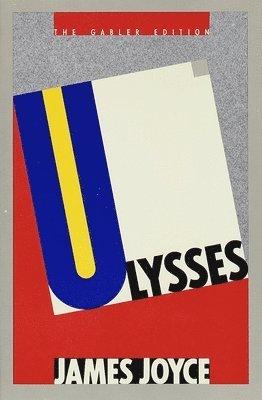 bokomslag Ulysses (Gabler Edition)