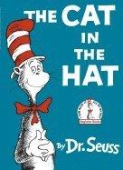 bokomslag The Cat in the Hat