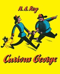 bokomslag Curious George