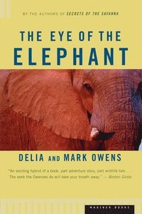 bokomslag The Eye of the Elephant