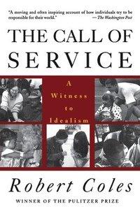 bokomslag The Call of Service