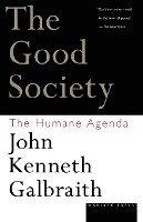 bokomslag Good Society