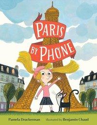 bokomslag Paris by Phone