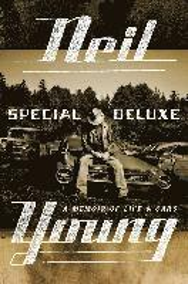 bokomslag Special Deluxe: A Memoir of Life & Cars
