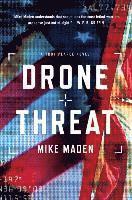 bokomslag Drone Threat