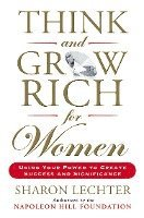 bokomslag Think And Grow Rich For Women