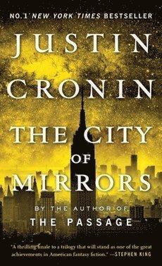 bokomslag The City of Mirrors