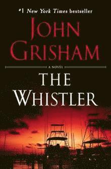 bokomslag Whistler