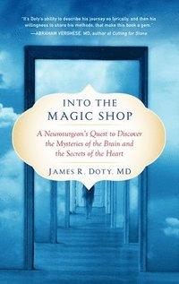 bokomslag Into The Magic Shop