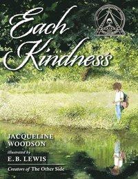 bokomslag Each Kindness