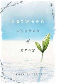 bokomslag Between Shades of Gray