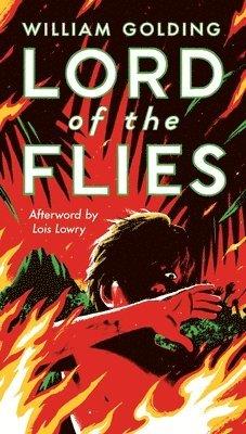 bokomslag Lord Of The Flies