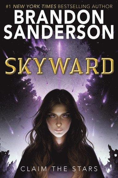 bokomslag Skyward