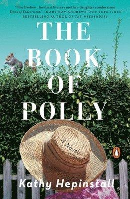 bokomslag TheBook Of Polly