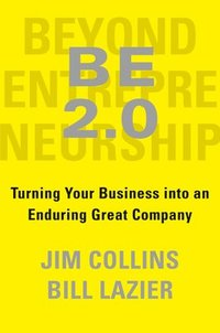bokomslag Be 2.0 (Beyond Entrepreneurship 2.0)