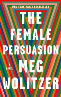 bokomslag Female Persuasion