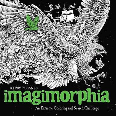 bokomslag Imagimorphia