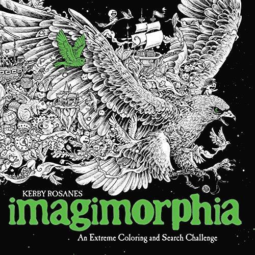 Imagimorphia 1