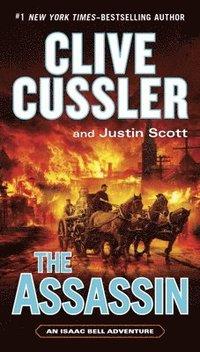 bokomslag Assassin