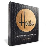bokomslag House Industries The Process Is The Inspiration