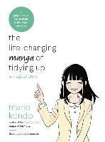 bokomslag The Life-Changing Manga of Tidying Up: A Magical Story