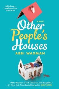 bokomslag Other People's Houses