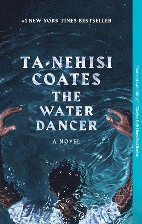 bokomslag Water Dancer