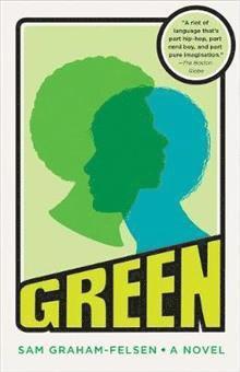 bokomslag Green