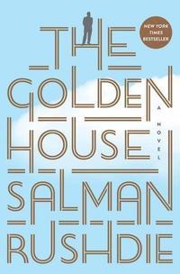 bokomslag The Golden House