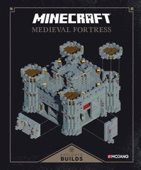 bokomslag Minecraft: Exploded Builds: Medieval Fortress: An Official Mojang Book