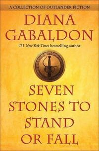 bokomslag Seven Stones to Stand or Fall