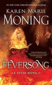 bokomslag Feversong