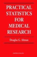bokomslag Practical statistics for medical research