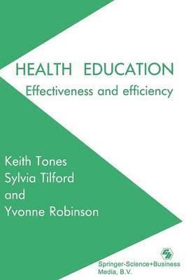 bokomslag Health Education