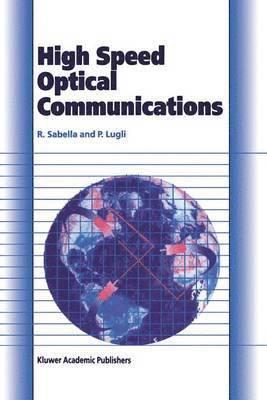 bokomslag High Speed Optical Communications