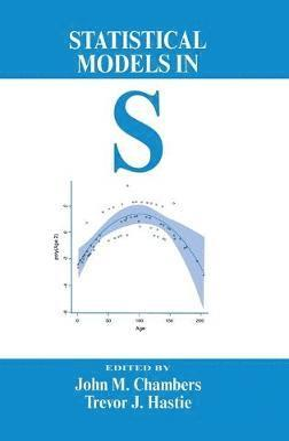bokomslag Statistical Models in S
