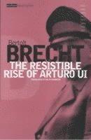 bokomslag The 'Resistible Rise of Arturo Ui': v.6