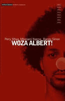 Woza Albert! 1