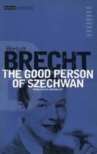 bokomslag The Good Person of Szechwan: v.6