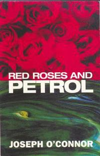 bokomslag Red Roses and Petrol