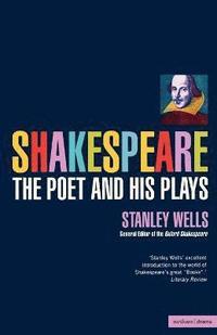 bokomslag Shakespeare